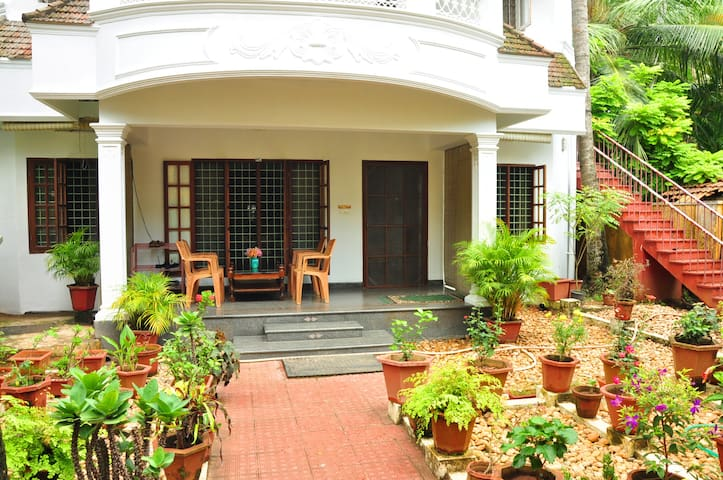 PENIEL RESIDENCY-FEEL HOMELY
