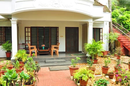 PENIEL RESIDENCY-FEEL HOMELY - Kochi