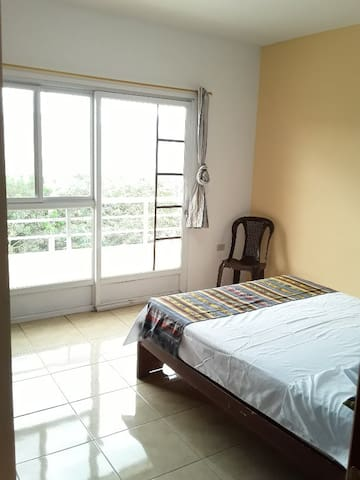 Dormitorio / Bed Room