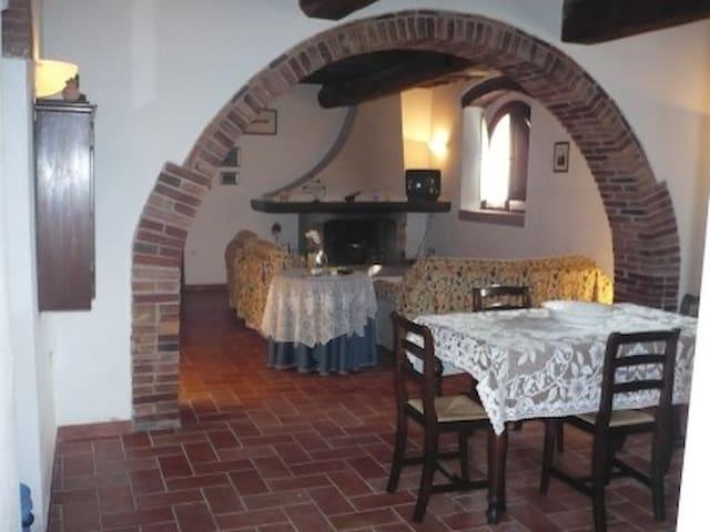 Agriturismo Casetta - Agave