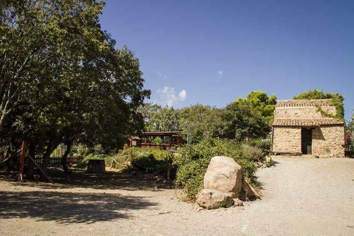 Casa Aria - CEA Serra Guarneri