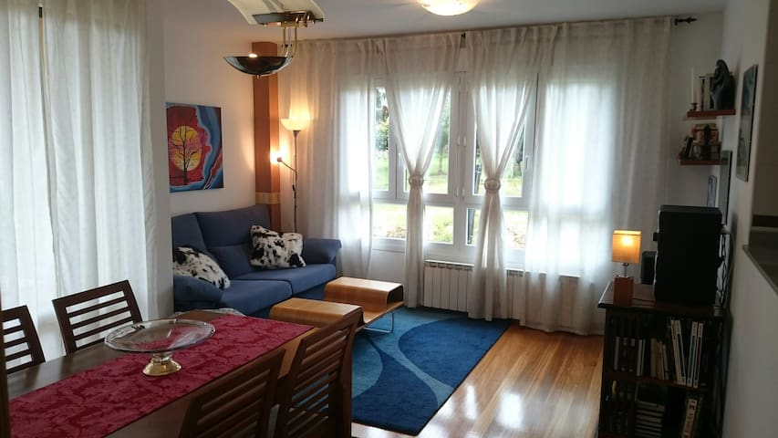 Comillas. Apartement 3 bedrooms - Udias - Apartment
