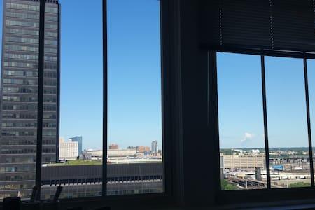 One Bedroom Loft In Center City! - Philadelphia