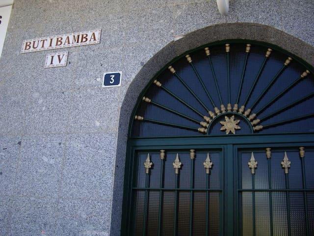 Studio Butibamba- La Cala de Mijas near beach
