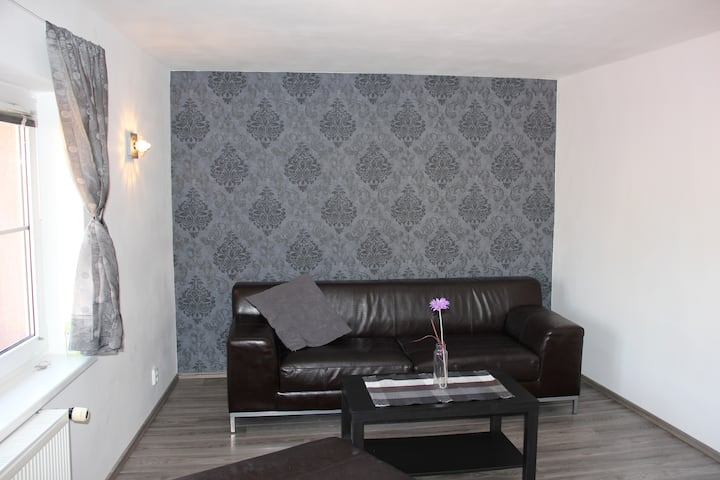 Spacious private rooms near airport