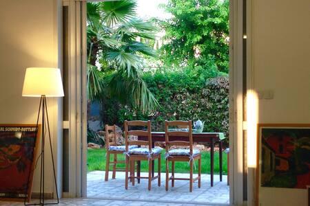 Private Villa 4B3B Herzelia Pituah - Herzliya