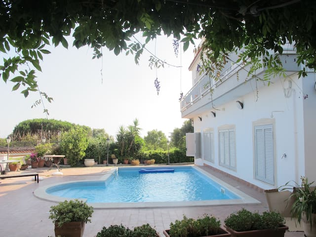 Panorama con piscina ( 5 Camere ) 3 - Pozzuoli