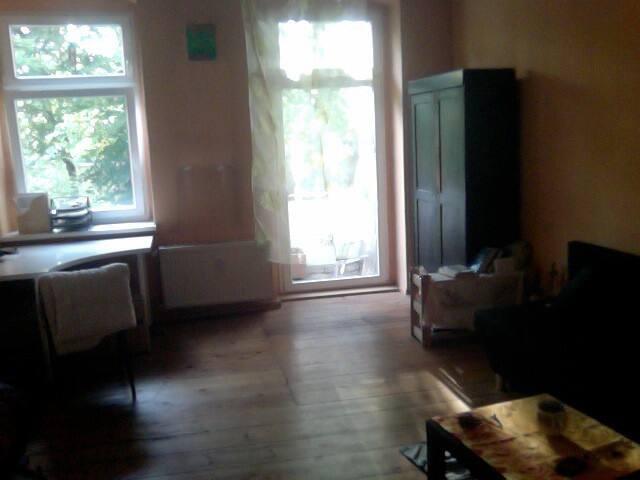 1 Zimmerwohnung/ 1 Room Flat