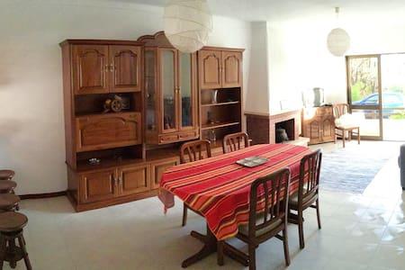 Quiet, full equiped apartment close to the beach! - Pataias - Departamento