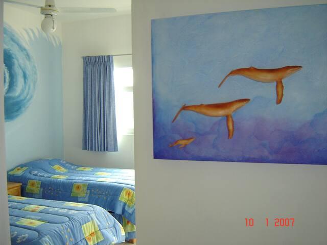 Aqua Room C
