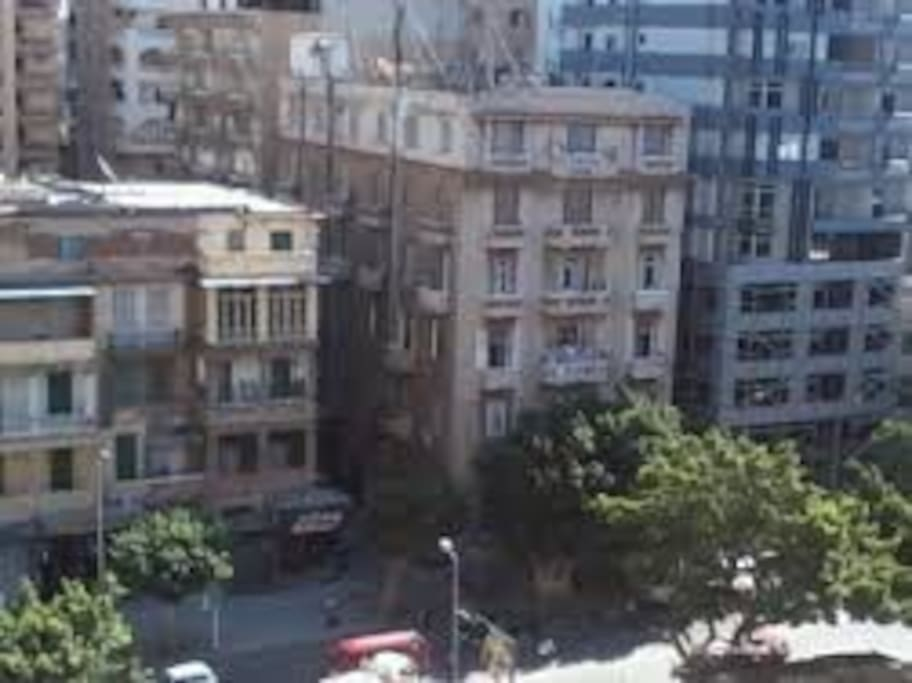 Furnished Apartments For Rent In Alexandria Egypt