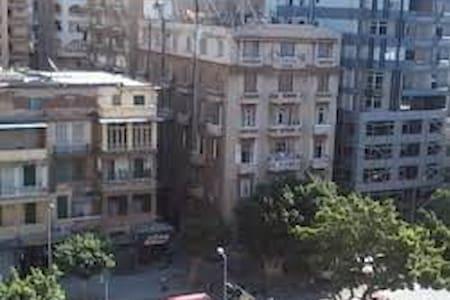 New building, unfurnished flat - Alexandria - Appartamento