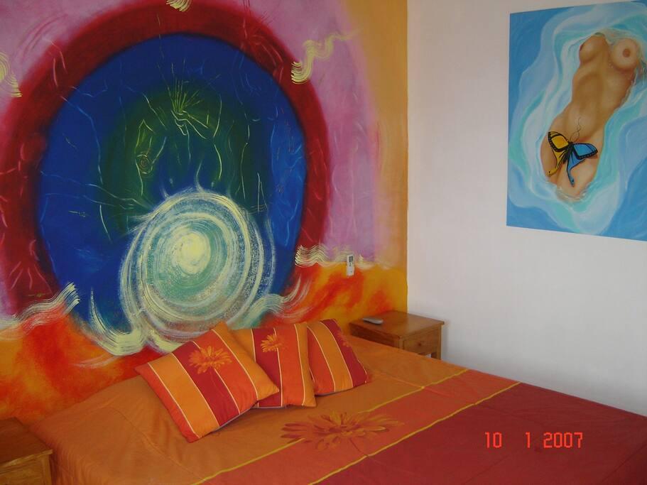 Energy Room B