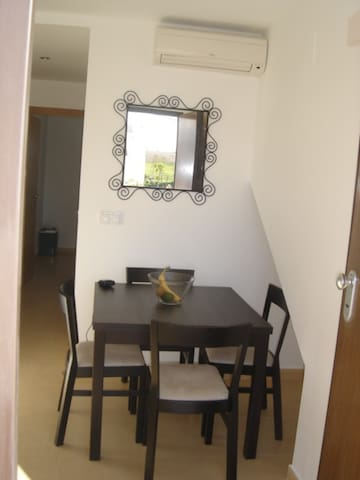 Nice apartment in Alhama - 穆爾西亞 - 公寓