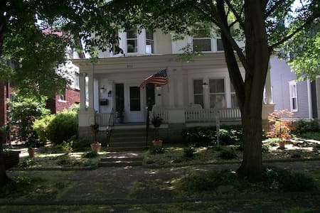 Caldwell House Bed and Breakfast - Piqua