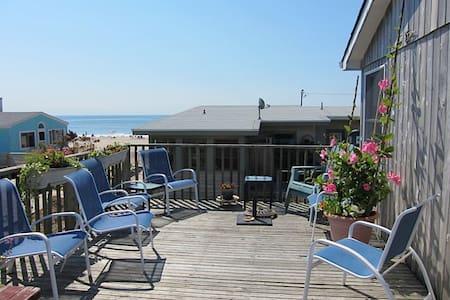 Beach house Fair Harbor Fire Island - midweeks - 파이어 아일랜드(Fire Island) - 단독주택