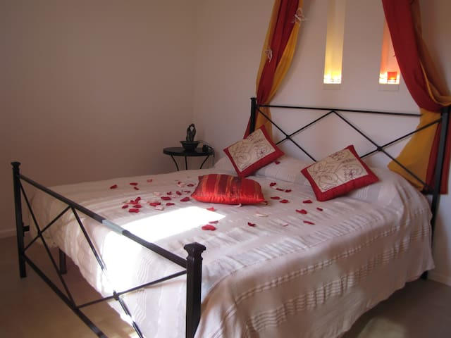 love dream - Casola Valsenio - Apartament