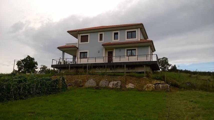 Casa en San Justo - Villaviciosa - San Justo, Villaviciosa - House