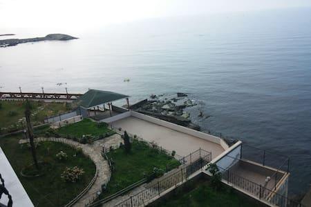 denize sıfır daire - Mersin Belediyesi - Appartement