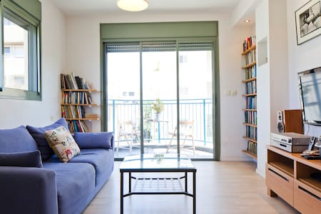 Boutique Apt in the heart of TLV