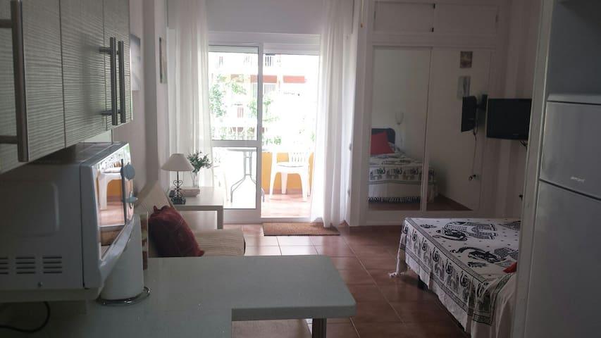 Apartment in Costa del Sol