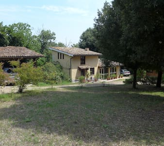 Cottage in the woods - Campagnano di Roma