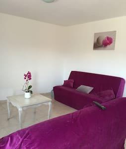 Magnifique appartement rez-de-jardin - Cuttoli-Corticchiato