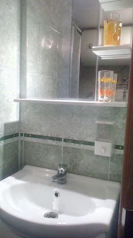 Vila-Aleksandar - Smederevo - Apartament