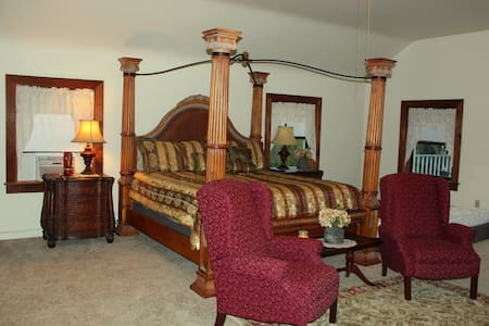 Whispering Willow Estate-suite - Quarryville