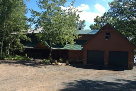 Pleasant Lake Bed & Breakfast - Osceola