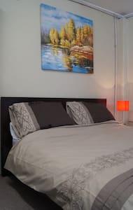 Comfortable,Convenient & Affordable - Ascot Vale - Bungalow