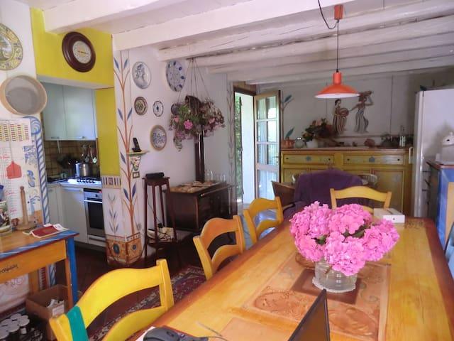 Casa d'artista in campagna, Venezia - Noale