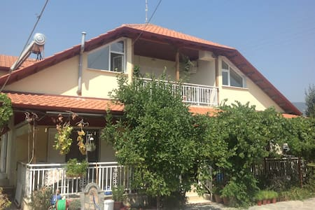 Nea Vrasna 4 person Apt near Sea(2) - Nea Vrasna - Квартира