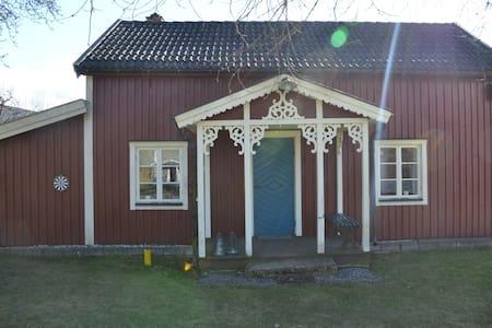 Horseryd åseda - Åseda - House