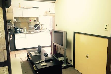 private room in sasazuka (shibuya)