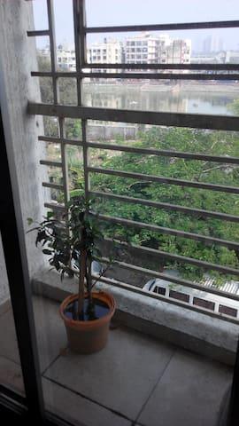 balcony no1