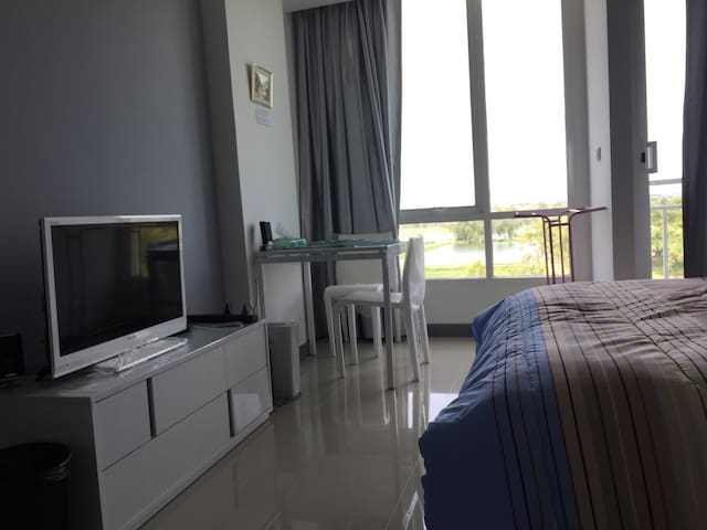 Brand New studio rooms available - Khon Kaen - Appartement