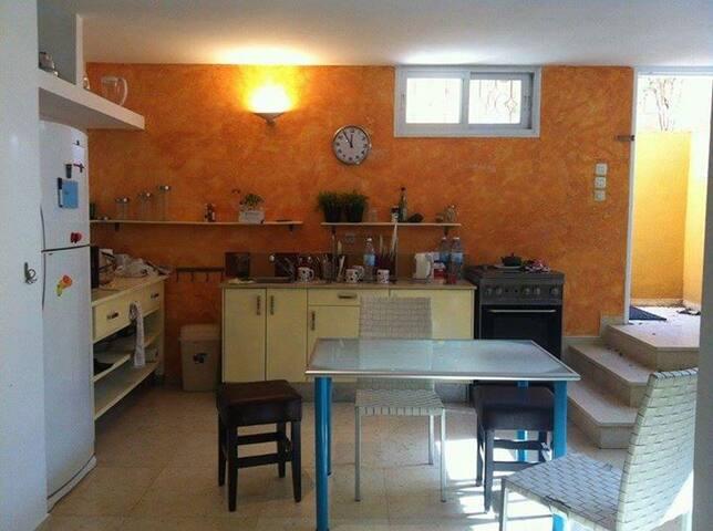 Luxurious loft in Caesaria - Caesarea - Apartment