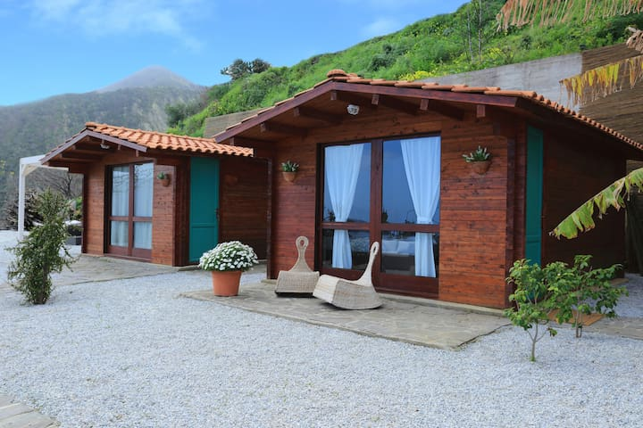 Vulcano - Piraino - Bed & Breakfast
