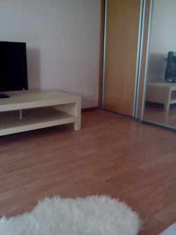 Room72 - Ternopil - Leilighet