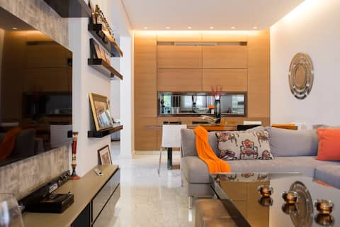 Luxury Design & Functional Flat n Beirut #ReStyled