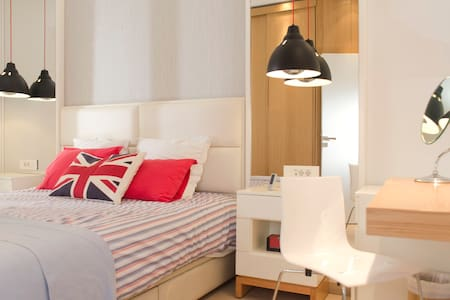 Affordable Luxury Flat in Beirut - Beiroet - Appartement