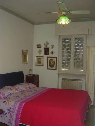 Camera matrimoniale Valeria
