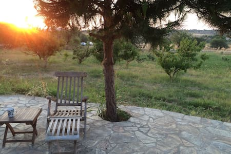 BOZCAADA:Relax on an Aegean island! - Tenedos - Talo