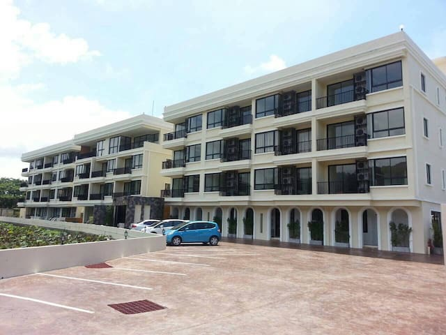 2BD Pool Access Condo in Naiharn - Rawai - Apartment