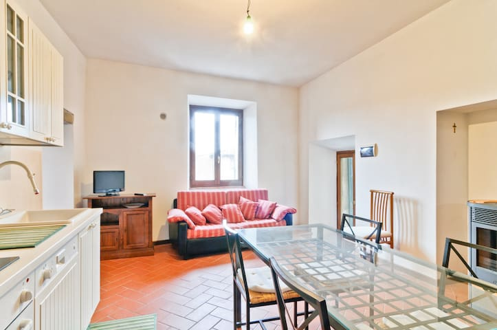 Tuscany holiday house - Castiglion Fiorentino - Apartment