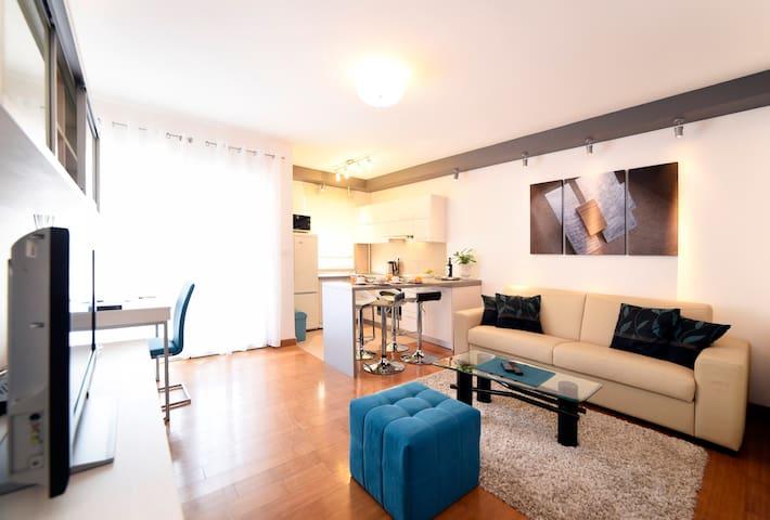 Great apartment, fair prices :)