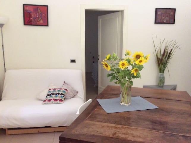 Relax in Toscana - San Miniato - Penzion (B&B)