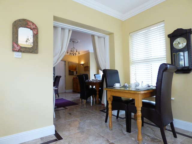 Parkhouse Bed & Breakfast - Bunratty - Bed & Breakfast