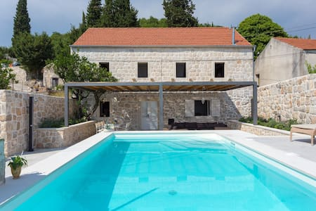 Hedera Estate, Villa Hedera VIII - Orašac
